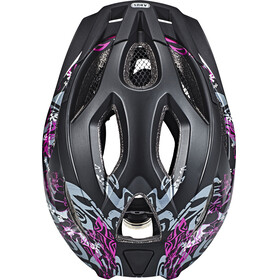 ABUS Aduro 2.0 Bike Helmet Women black
